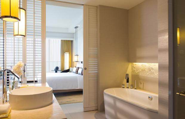 фото Renaissance Sanya Resort & Spa Haitang Bay изображение №30