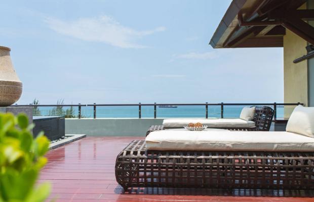 фото Renaissance Sanya Resort & Spa Haitang Bay изображение №6