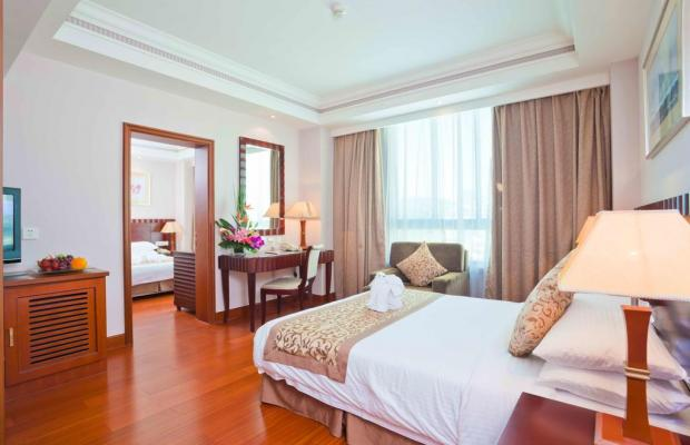 фото отеля Sanya Jinjiang Baohong (Main Building) изображение №5