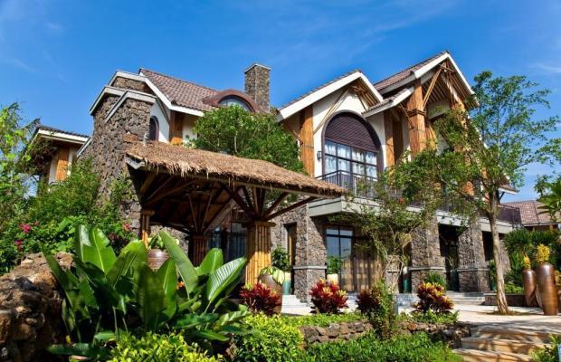 фото отеля Mission Hills Resort изображение №13