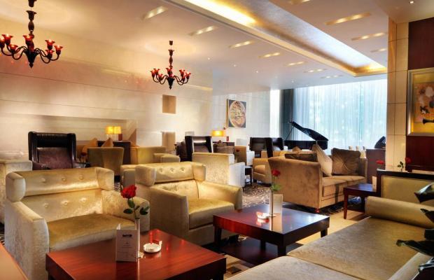 фотографии отеля Crowne Plaza Beijing Zhongguancun изображение №15
