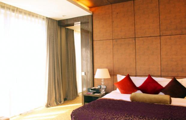 фото Crowne Plaza Hotel Chaoyang U-Town Beijing изображение №6