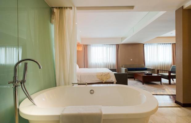 фото Jade Garden Hotel изображение №14