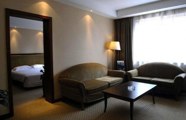 фото Jialong Sunny Hotel изображение №38