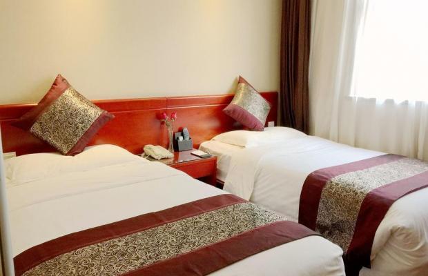 фото Jialong Sunny Hotel изображение №18