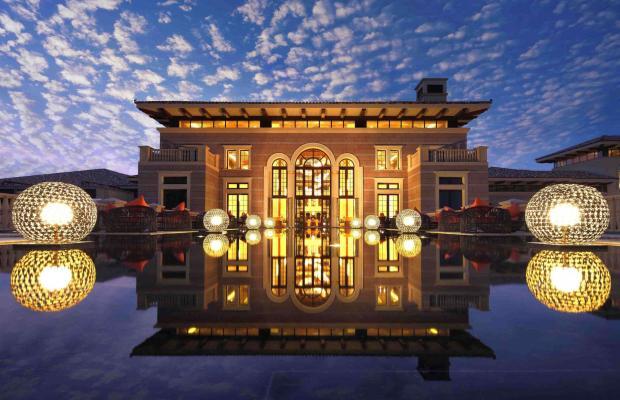 фото отеля Wyndham Grand Plaza Royale Hainan Longmu Bay изображение №33