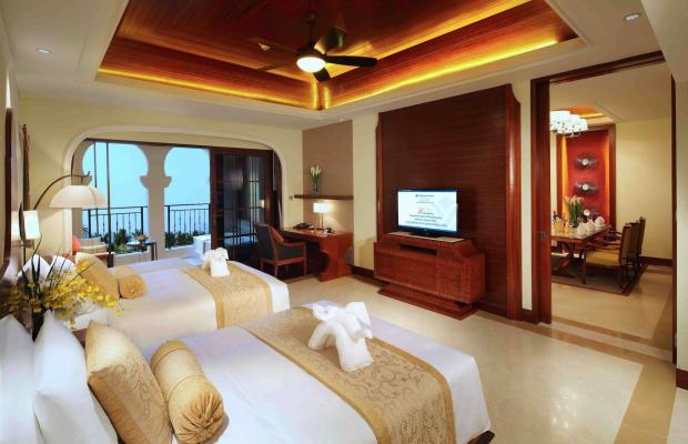 фото отеля Wyndham Grand Plaza Royale Hainan Longmu Bay изображение №25