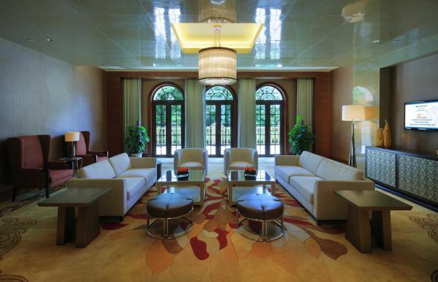 фото отеля Wyndham Grand Plaza Royale Hainan Longmu Bay изображение №17