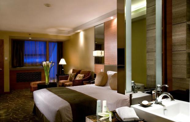фотографии Jianguo Hotel Beijing изображение №20