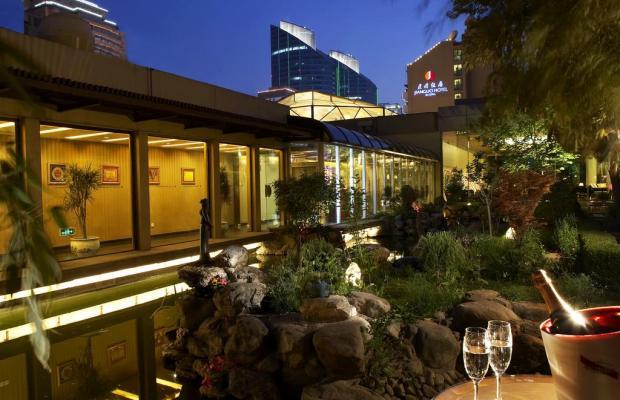 фото Jianguo Hotel Beijing изображение №6