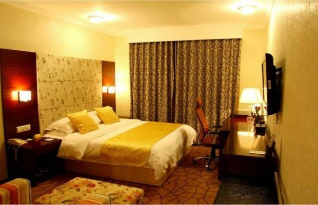фото Jinglin Garden Airport Hotel изображение №6