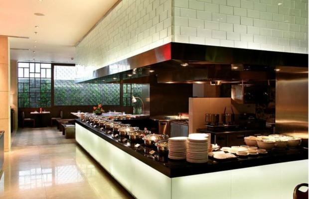 фото Jinglun Hotel (ex.Toronto) изображение №22