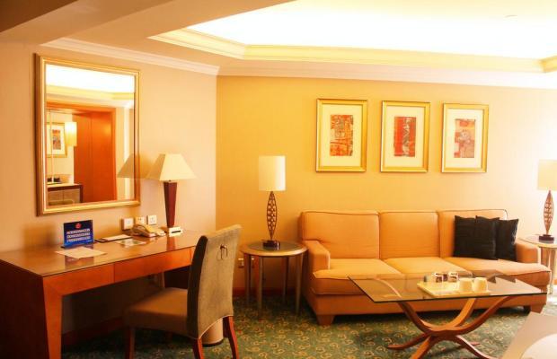 фотографии отеля Boyue Beijing Hotel (ex.Renaissance Beijing Chaoyang Hotel) изображение №35