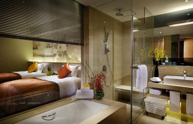 фотографии отеля Crowne Plaza Sun Palace Hotel Beijing изображение №11