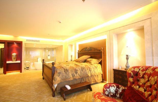 фото отеля  Shang Da International Hotel (ex. Xiangda International) изображение №13