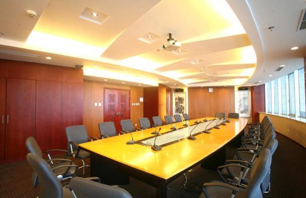 фотографии отеля  Shang Da International Hotel (ex. Xiangda International) изображение №11