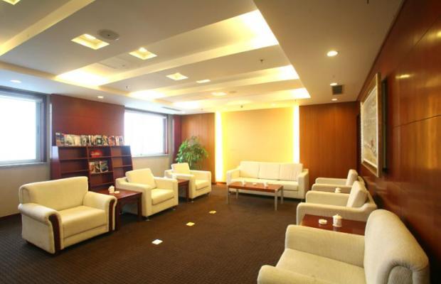фотографии отеля  Shang Da International Hotel (ex. Xiangda International) изображение №7