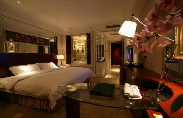 фотографии отеля Ritan International изображение №27