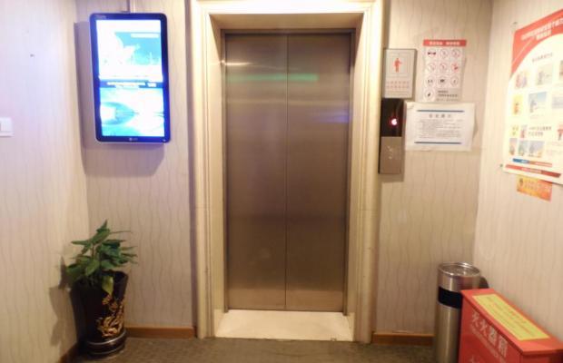 фотографии отеля Beijing Xinghaiqi Holiday Hotel (ex. Xing Hai Qi Holiday) изображение №11