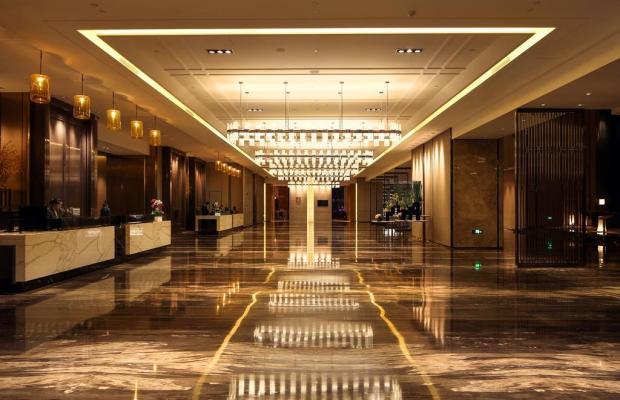 фотографии Grand Metropark Hotel Beijing (ех. Cts Plaza Beijing) изображение №28