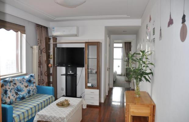 фотографии Jinqiao International Apartment Hotel (ex.Jinhao International Garden Beijing) изображение №16