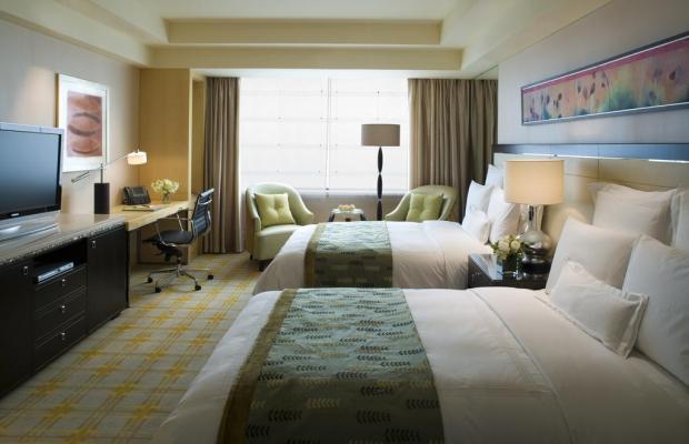 фотографии отеля JW Marriott Beijing изображение №11