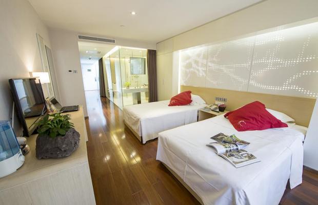 фото отеля Hotel Kapok изображение №21