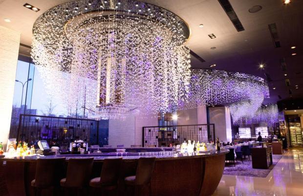фотографии Shangri-la Hotel изображение №8