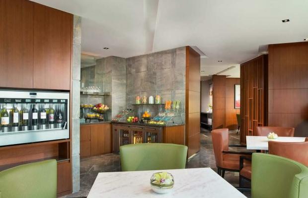 фотографии отеля Sheraton Beijing Dongcheng Hotel изображение №23