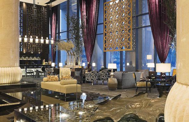 фото отеля Sofitel Wanda Beijing (ех. Wanda Vista Beijing) изображение №25