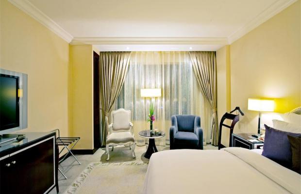 фотографии отеля Hotel Kunlun изображение №31