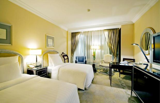 фото отеля Hotel Kunlun изображение №21