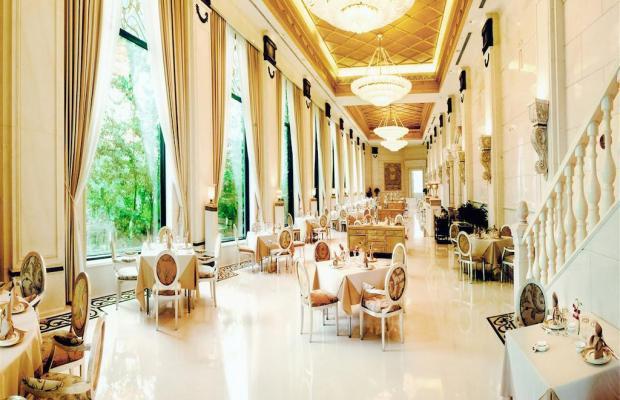фото отеля Hotel Kunlun изображение №13