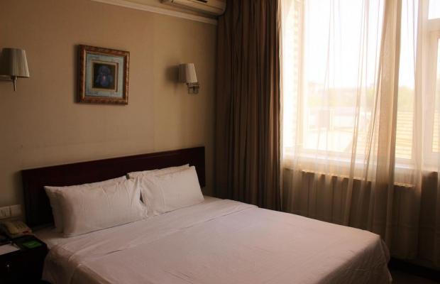 фото Days Inn Forbidden City изображение №18