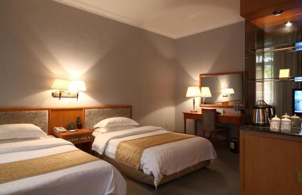 фото отеля Dong Chang'an изображение №9