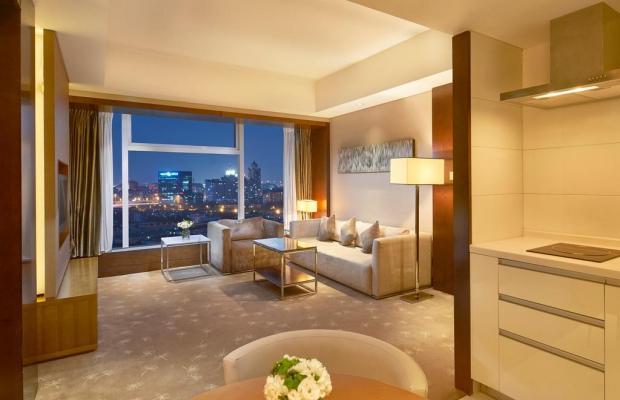 фото отеля Doubletree By Hilton Beijing изображение №21