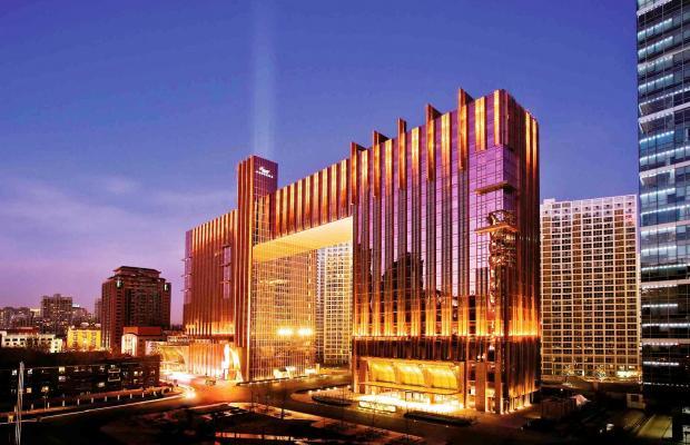 фото Fairmont Beijing изображение №18