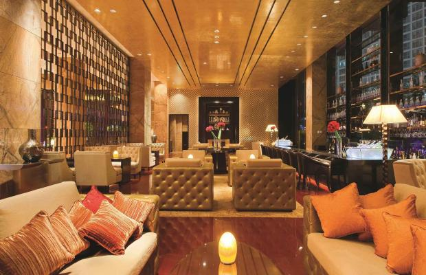 фотографии Fairmont Beijing изображение №16