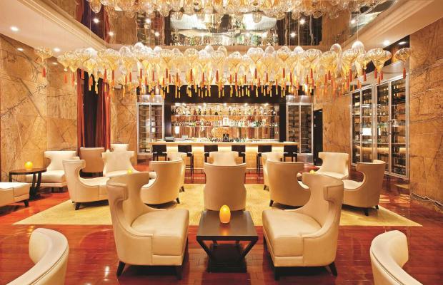 фото Fairmont Beijing изображение №14
