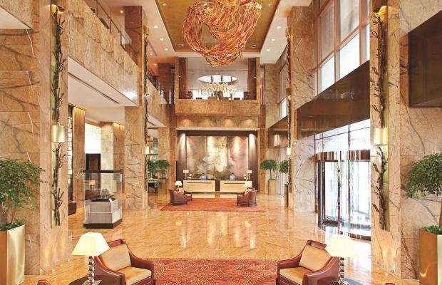 фотографии Fairmont Beijing изображение №12