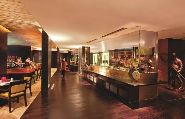 фото отеля Fairmont Beijing изображение №5
