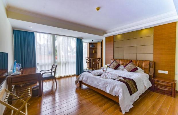 фото отеля South China изображение №37