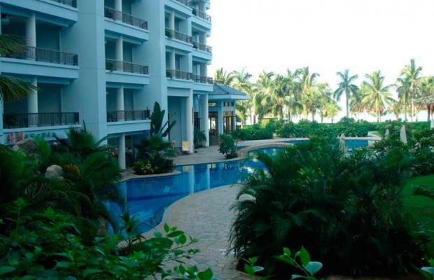 фотографии отеля Tianze Beach Resort изображение №11