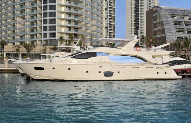 фото отеля Visun Royal Yacht изображение №21