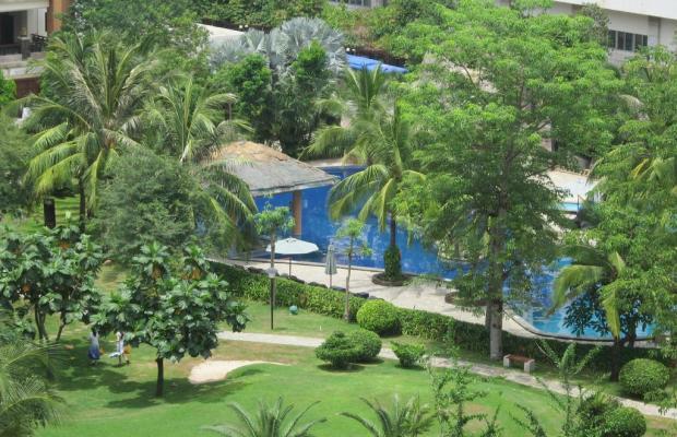 фотографии отеля Azure Resort Hotel Spa (ex.Yuhai International Resort) изображение №11