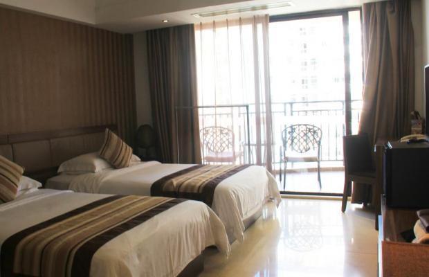фото отеля Barry Boutique Hotel изображение №5