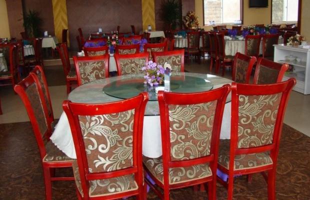 фотографии отеля Ji Cheng (Счастливый Городок) изображение №7
