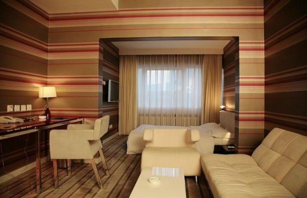 фото Beijing Mandarin Fortuneland Business Hotel изображение №2