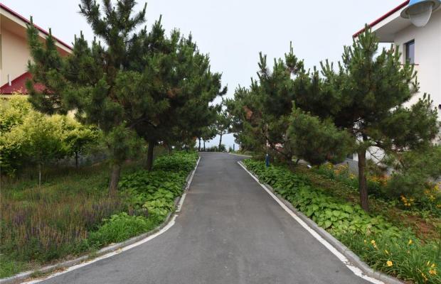 фото отеля Jinhai (Beidaihe Golden Sea, Золотое Море) изображение №25