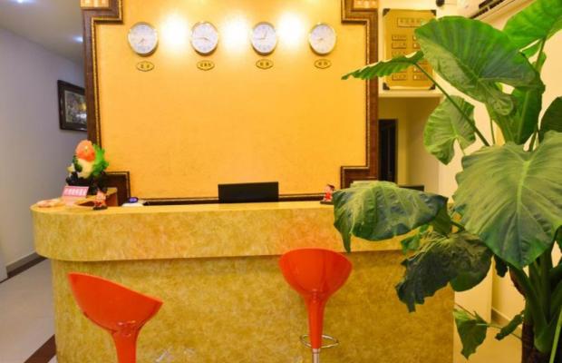 фото отеля Sanya Tiantian Fast изображение №9